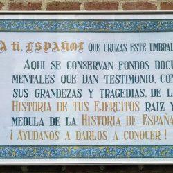 """23 de noviembre. IHCM. Segunda  Jornada Ciclo """"Tres Centenarios Reales"""""""