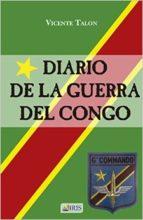 """31 de enero. Presentación del libro """"Diario de la Guerra del Congo"""""""