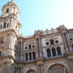 """23 de febrero. Conferencia: """"La finalización de la Catedral de Málaga"""""""