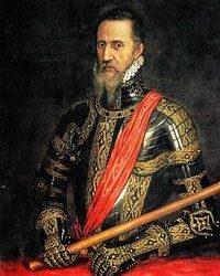 28 de febrero. Conferencia: El origen de la gloria del Gran Duque de Alba, de la conquista de Túnez en 1535, a Virrey de Portugal en 1580.