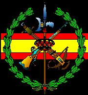 20 de septiembre. Actos 97 aniversario de la fundación de La Legión