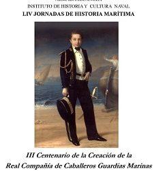 25-27 de abril. LIV JORNADAS DE HISTORIA MARÍTIMA