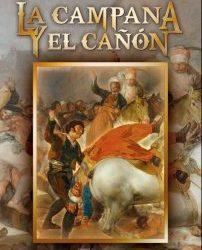 """27 de abril. Presentación libro """"La Campana y el cañón"""""""