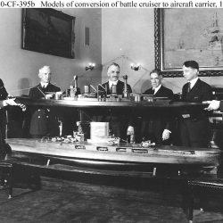 9 de mayo. Conferencia en Pozuelo: El Tratado Navál de Washington de 1922. Influencia en la Armada Española.