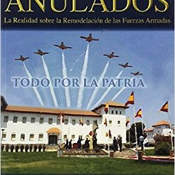 """En la Feria del Libro, se ofrece el libro """"EJERCITOS ANULADOS"""""""