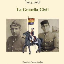 """1 de junio. Presentacion libro: """"Cuadernos de Uniformes, II Segunda República Española 1931-1936. La Guardia Civil""""."""