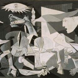 """La Gaceta publica, en su edición de hoy 29 de mayo  """"La versión original del 'Guernica'"""""""