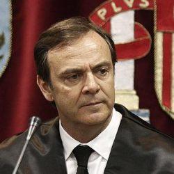 """12 de junio. AEME. Conferencia: """"El Poder Judicial en el constitucionalismo español"""""""