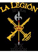 """Relatos sobre la carrera de 101 kms. de La Legión en Ronda, recopilados en """"EL LIBRO"""""""