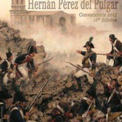 """La Real Maestranza de Caballería ha convocado el premio """"Hernán Pérez del Pulgar"""""""
