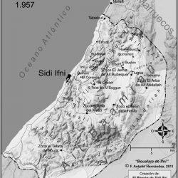 Comandante Medico desea contactar con Militares que hayan participado en la guerra de  IFNI-SAHARA, 1957-1958