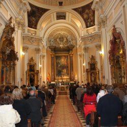 15 de diciembre. Catedral castrense: Auto de los Reyes Magos. Concierto de Navidad 2017