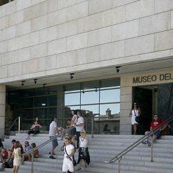 AEME VISITA EL MUSEO DEL EJERCITO
