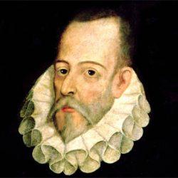 Una simpatica version de la vida de nuestro Asociado de Honor D. Miguel de Cervantes en un video de Los Lunnis