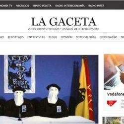 Nuestros asociados escriben en La Gaceta sobre el Ejército del año 2050