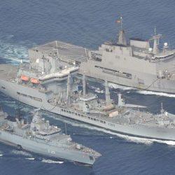 """Cuadernos de Pensamiento Naval: """"España se propone ocupar el vacío militar que dejará el Reino Unido en la UE tras el Brexit"""""""