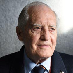 Ha fallecido el asociado D. Jesús López Medel