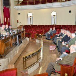 Nuestra asociación celebra su Asamblea Anual