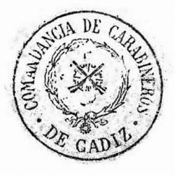 """7 de mayo. ALGECIRAS. Exposición """"CXL Aniversario de la Comandancia de Carabineros de Algeciras (1878-2018)"""""""