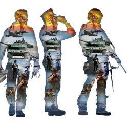 Un interesante articulo sobre el Dia de las Fuerzas Armadas hoy