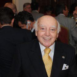 Fallece nuestro asociado Coronel de Salas López