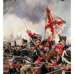 """El número 926 de la revista EJERCITO, publica un extraordinario sobre la """"Guerra de 1808"""""""