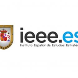 18 de junio. IEEE.Presentacion de un nuevo Cuaderno de Estrategía