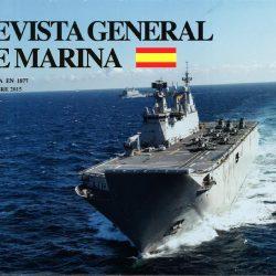 Premios de la Revista General de Marina 2017