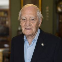 9 de octubre. Casa de Aragón. Acto de homenaje y recuerdo a nuestro asociado Jesús López Medel.