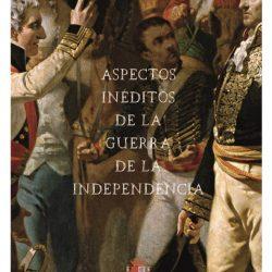 """18 de octubre. AEME. Presentacion del libro """"Aspectos inéditos de la Guerra de la Independencia"""""""