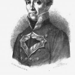 Petición de trabajos sobre Mariscal de Campo D. Francisco Milans del Bosch