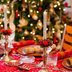 17 de diciembre. Nota del Presidente sobre la Comida de Navidad