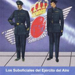 """11 de abril. CESEDEN. Presentación libro: """"Los Suboficiales del Ejército del Aire"""" Con los pies en la Tierra y la mirada en el Cielo (1939-1999)"""