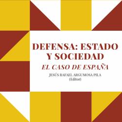 """21 marzo. Escuela Diplomático. Presentación libro: """"Defensa: Estado y Sociedad. El caso de España"""""""