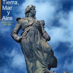 En el número 377/2 de la revista TIERRA, MAR Y AIRE, colaboran numerosas asociados de AEME