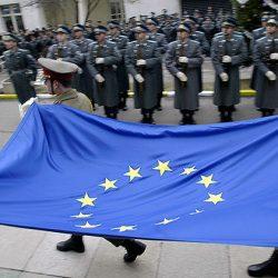 Un nuevo articulo de la serie Defensa Europea en el  digital www.eltorotv.com