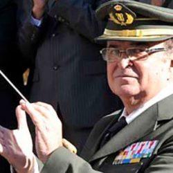 En recuerdo del General Francisco Grau Vegara.  De la web del Gral. Davila