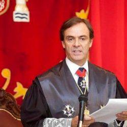 Nuestro asociado D. José Ramón Navarro Miranda, reelegido Presidente de la Audiencia Nacional