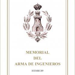 Nuestro asociado el Capitán Prieto Barrio publica un articulo en el Memorial de Ingenieros