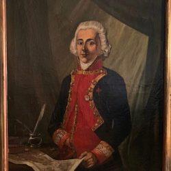 Rosendo Porlier, el marino español que descubrió (por accidente) la Antártida.